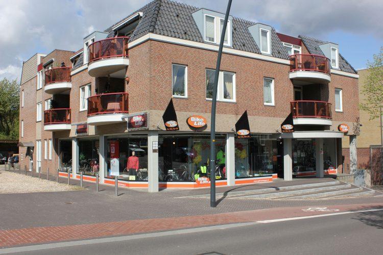 Bike Life Groesbeek