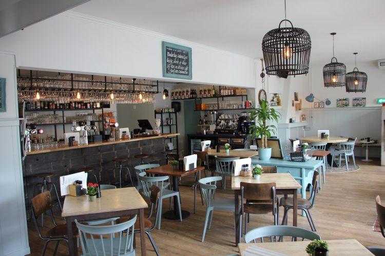 Café-Restaurant Eten en Drinken