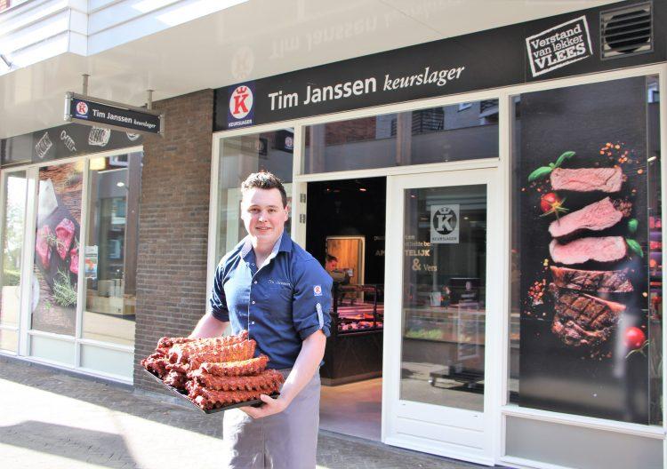 Tim Janssen Keurslager