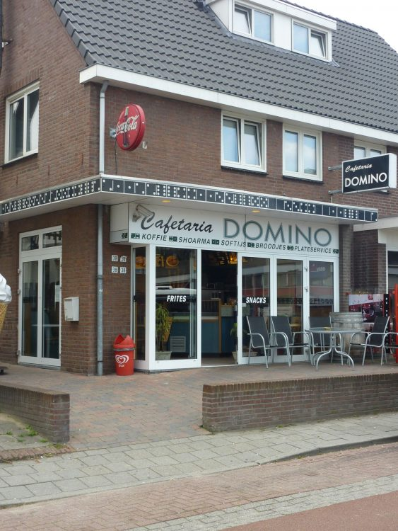 Cafetaria Domino
