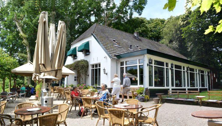 Pannenkoekenrestaurant De Duivelsberg